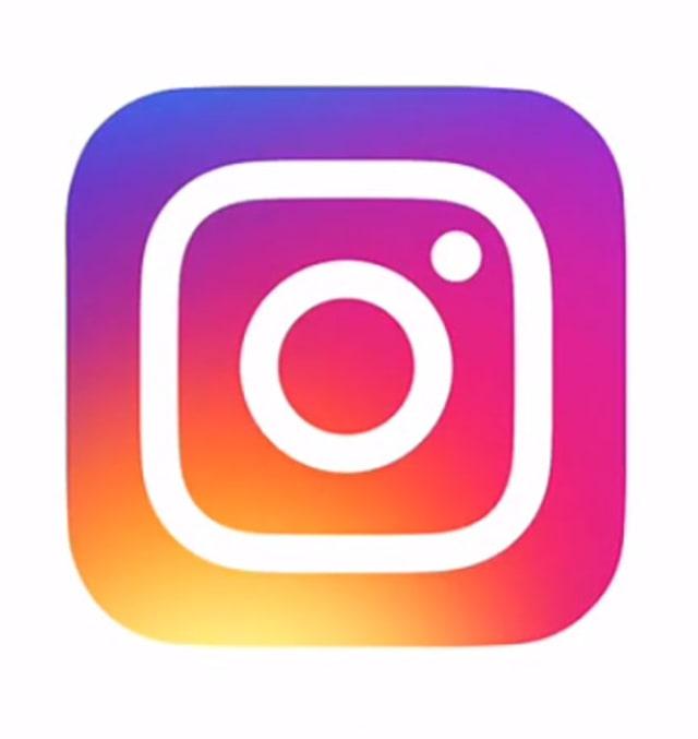 Instagramページ開設